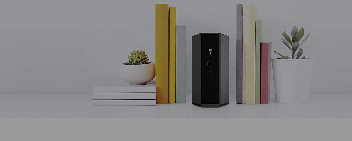 maxkin i2 gsm wlan kamera alarmanlage gosmarthome. Black Bedroom Furniture Sets. Home Design Ideas