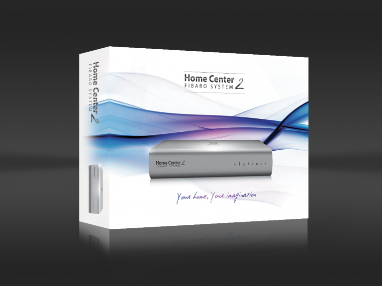 FIBARO HOME CENTER HC2 Controller