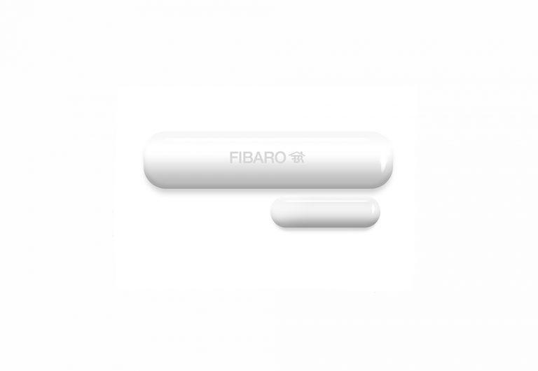 FIBARO FGK-101 Tür/Fenster Sensor weiss