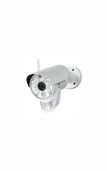 INDEXA DW600K HD Funk Aussen Kamera