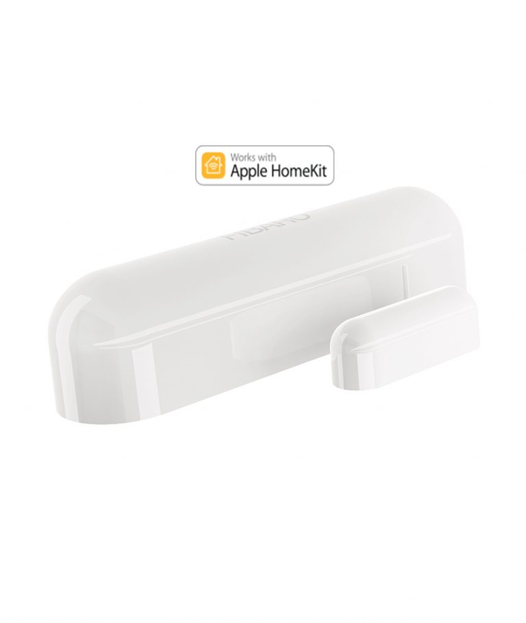 FIBARO FGBHDW-002 Öffnungsmelder weiss (Apple HomeKit)