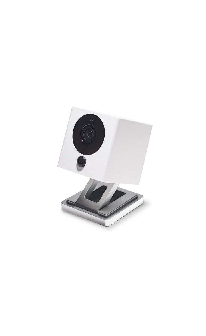 iSMARTALARM SPOT HD WLAN Kamera