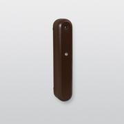 TELENOT MS 211 Meldersender im Gehäusetyp K90 braun