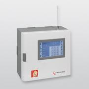 TELENOT COMPACT EASY 200H mit BT800 Funk Alarmsystem