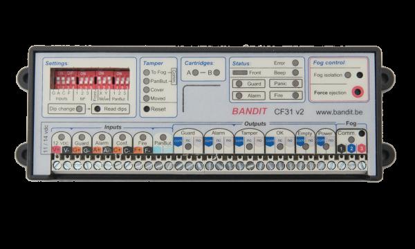 BANDIT 320 Schutznebelgenerator