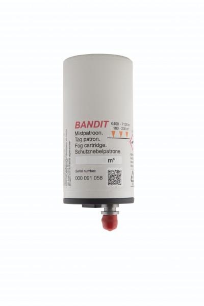 BANDIT Schutznebelpatrone 320er Serie