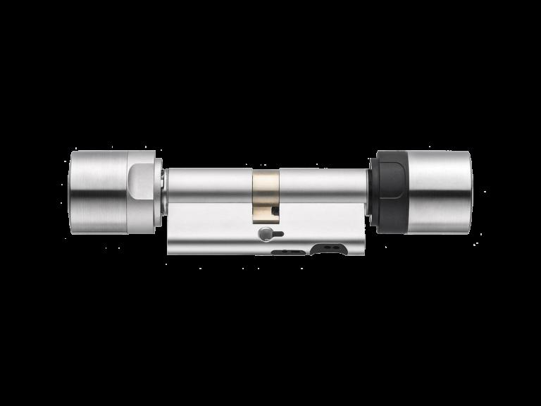 SIMONS VOSS MOBILE KEY digitaler Schliesszylinder Doppelknauf